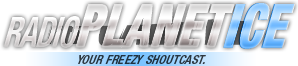 Radio Planet Ice - Your freezy shoutcast